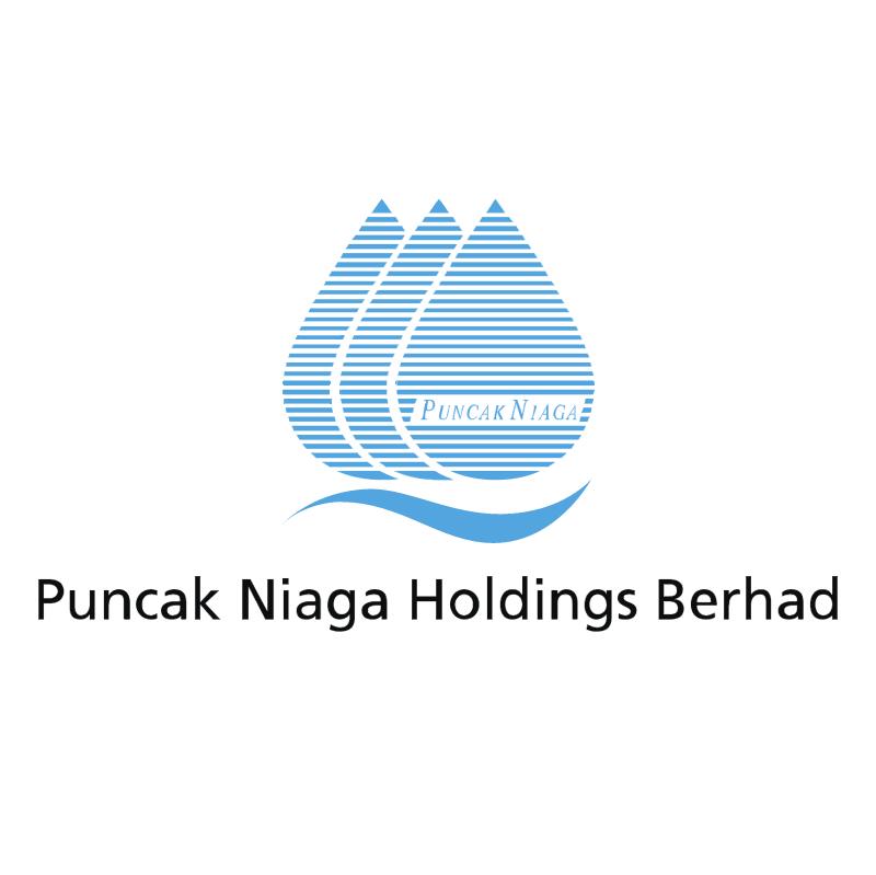 Puncak Niaga Holdings vector