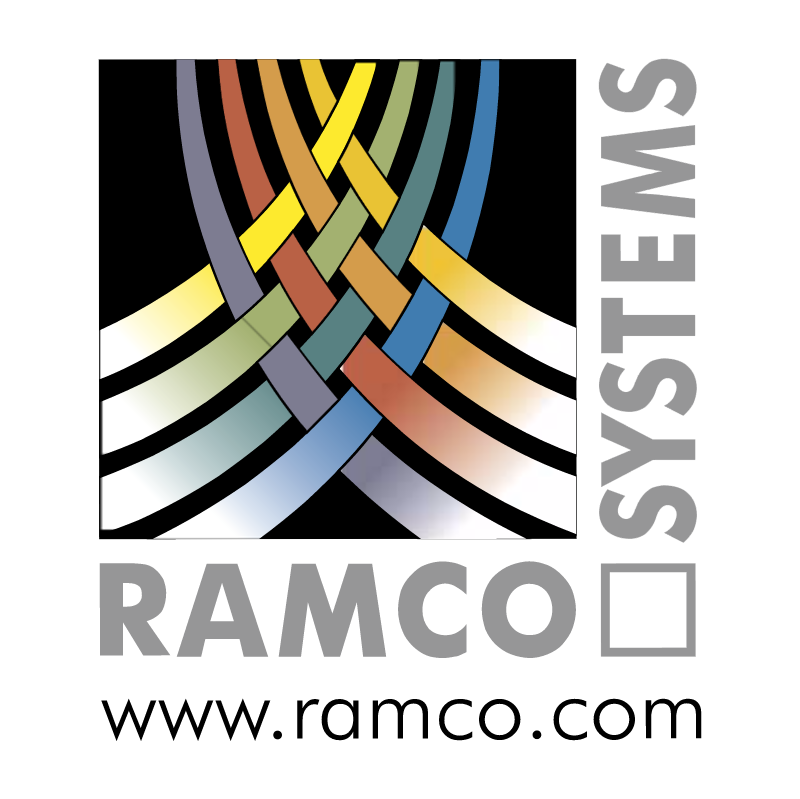 Ramco Systems vector