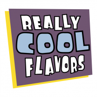 Really Cool Flavors vector