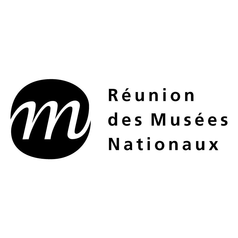 Reunion des Musees Nationaux vector