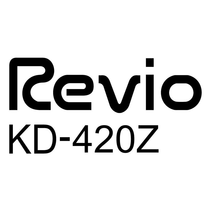 Revio KD 420Z vector