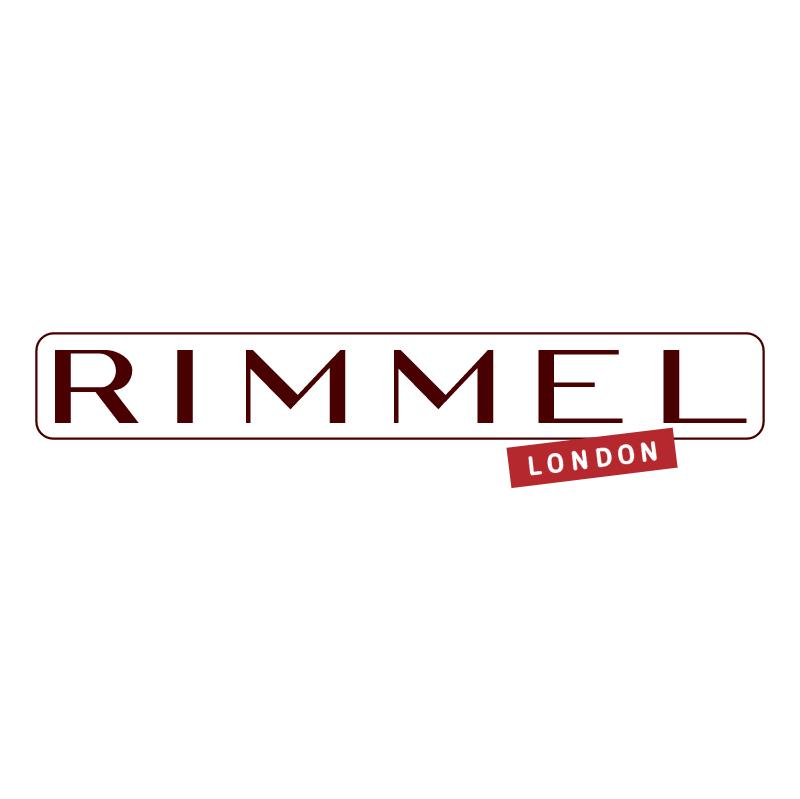 Rimmel London vector logo