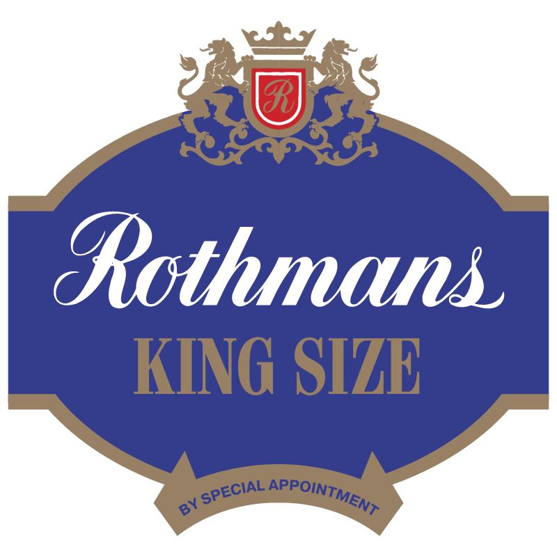 Rothmans vector
