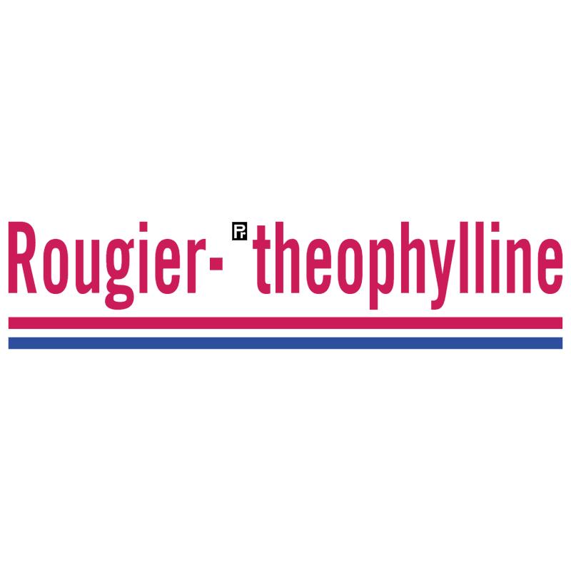 Rougier theophylline vector