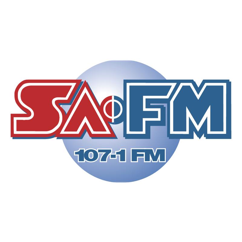 SA FM vector
