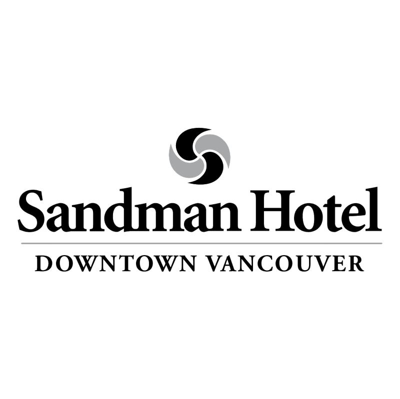Sandman Hotel vector