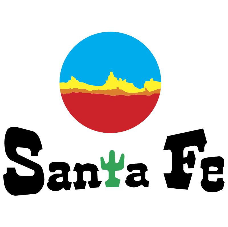 SantaFe vector