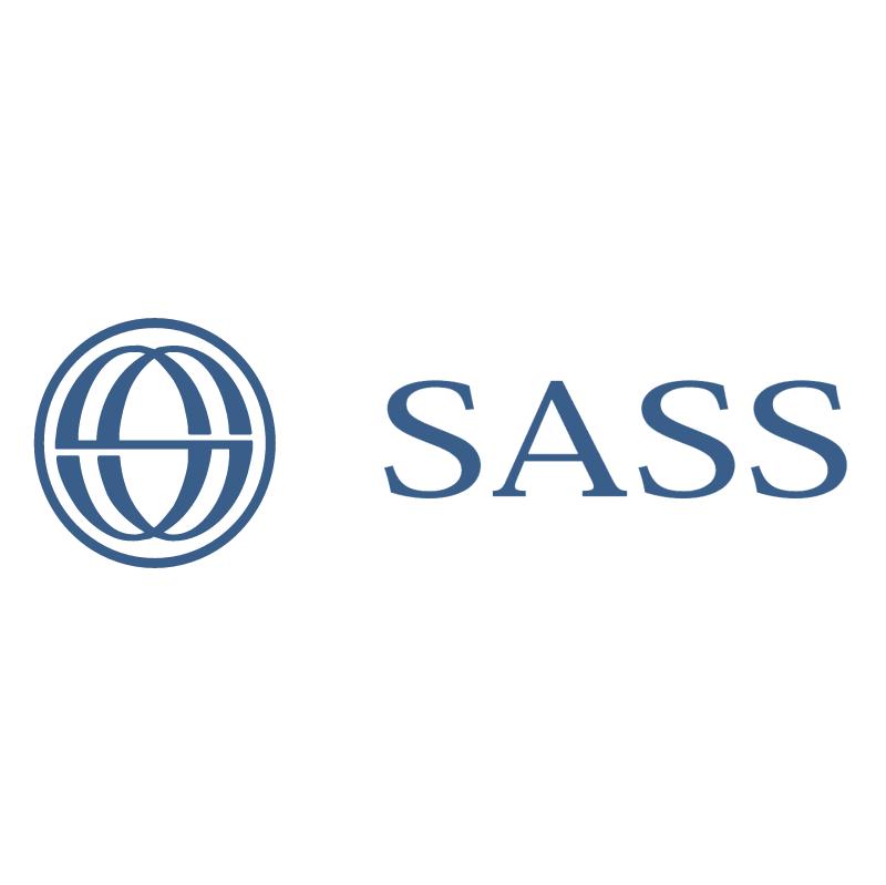 SASS vector
