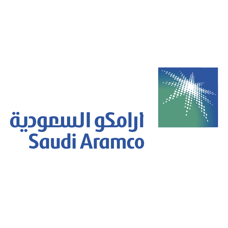 Saudi Aramco vector