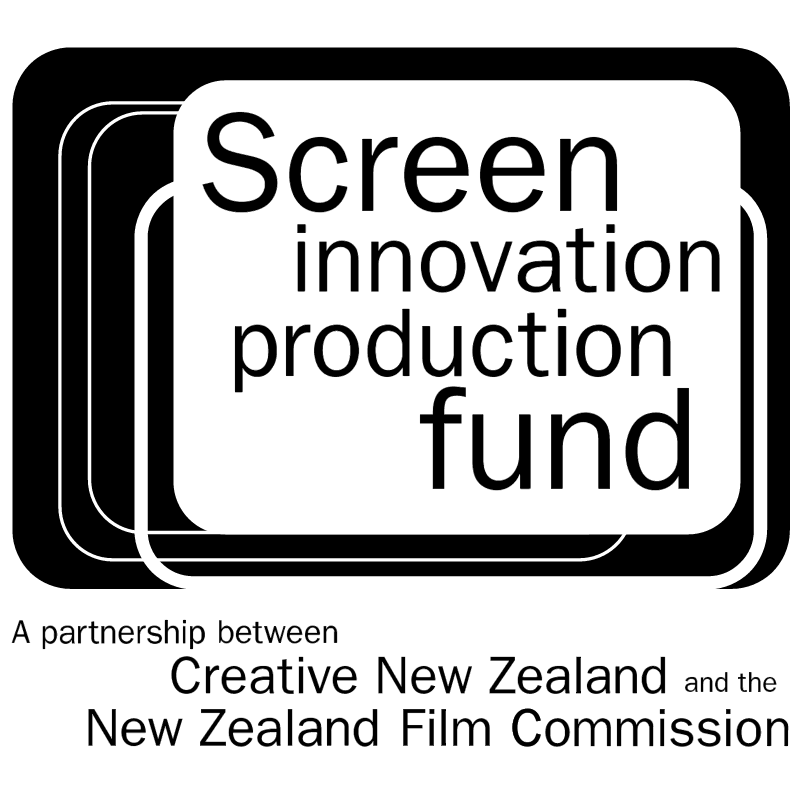 Screen Innovation Production Fund vector
