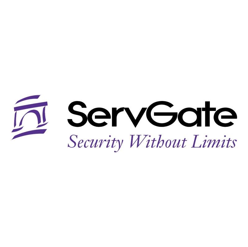 ServGate vector