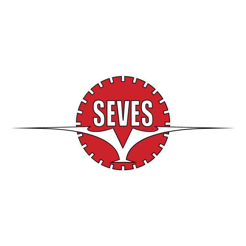 Seves vector logo