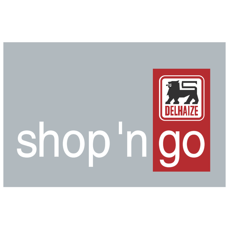 Shop'n go vector