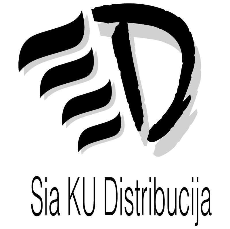 Sia KU Distribucija vector