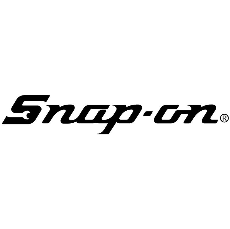 Snap On vector logo