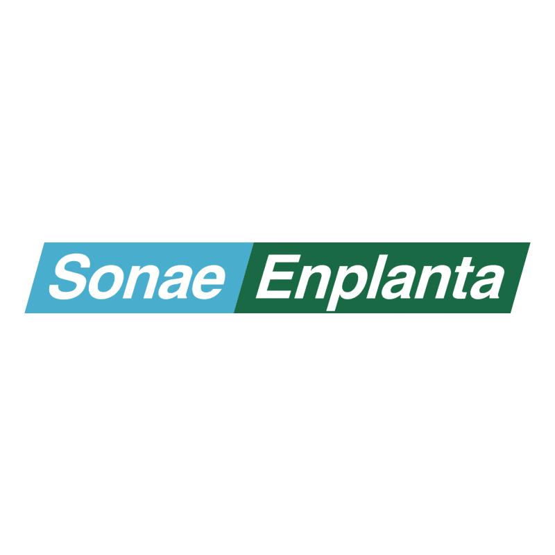 Sonae Enplanta vector