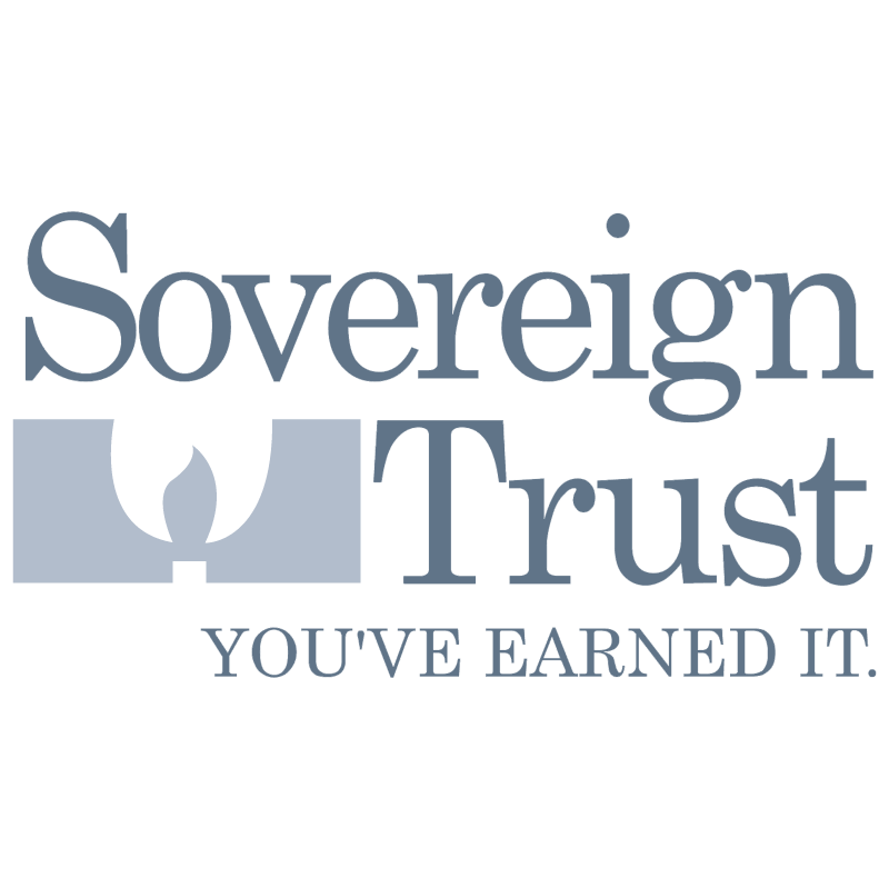 Sovereign Trust vector