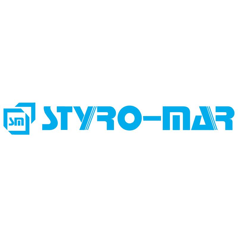 Styro Mar vector