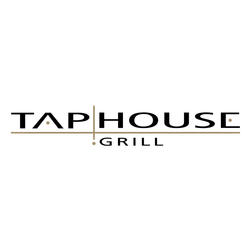 Tap House Grill vector