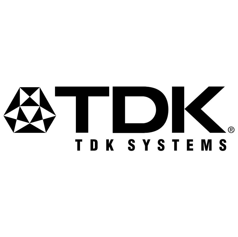 TDK vector