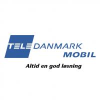 Tele Danmark Mobil vector