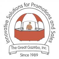The Great Gazebo vector