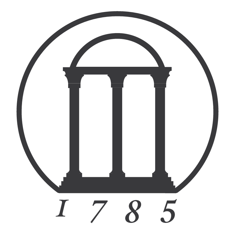 The University of Georgia vector
