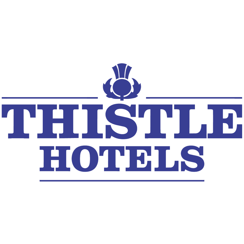 Thistle Hotels vector
