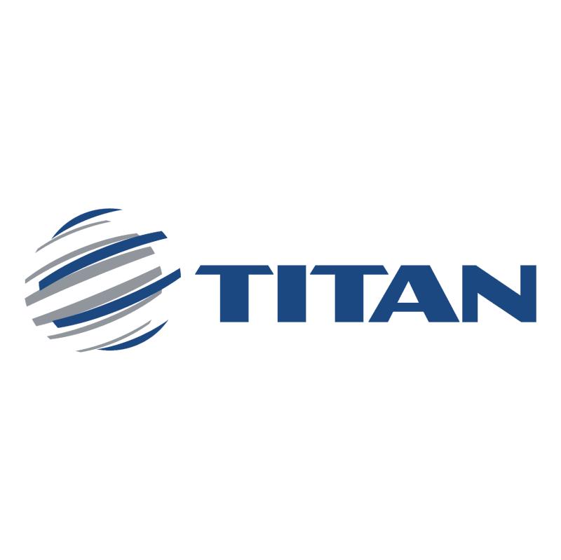 Titan vector