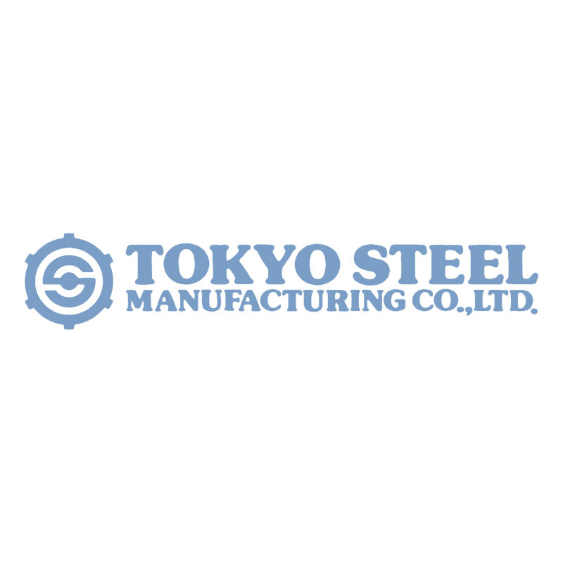 Tokyo Steel Manufacturing vector