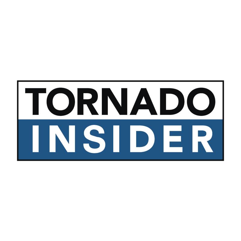 Tornado Insider vector