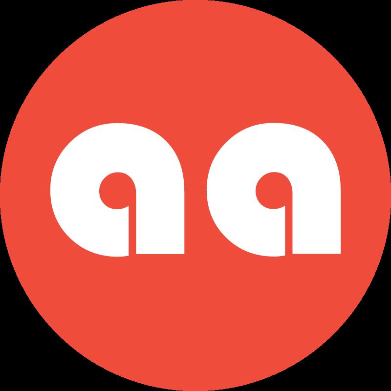 Traackr vector logo