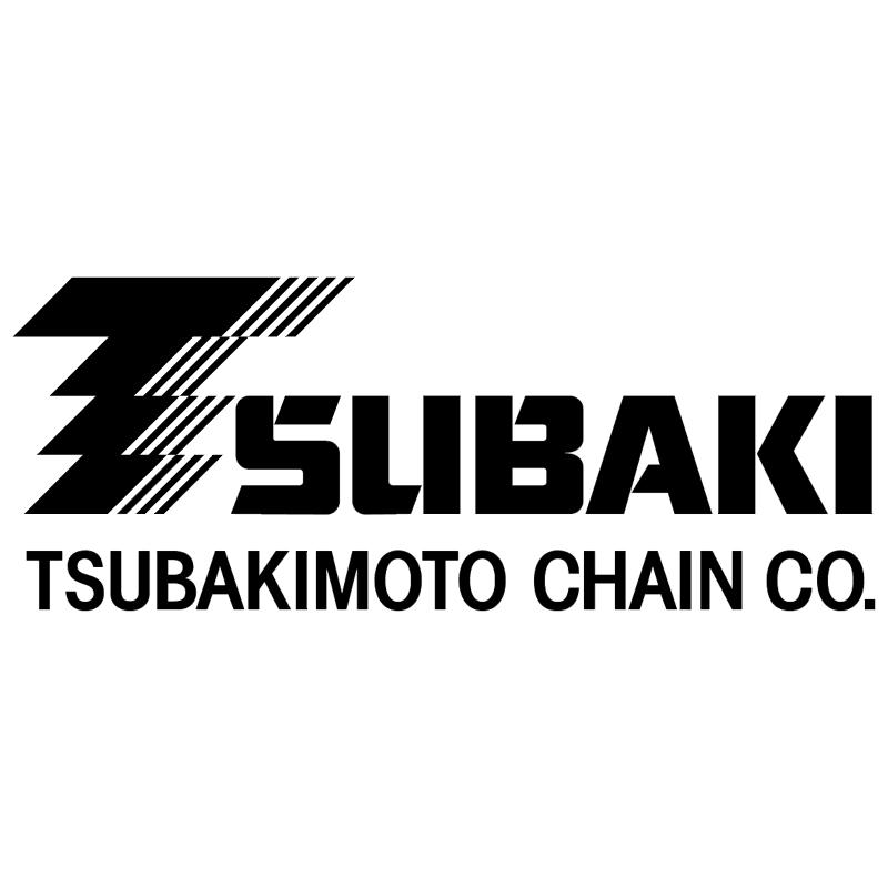 Tsubaki Moto vector