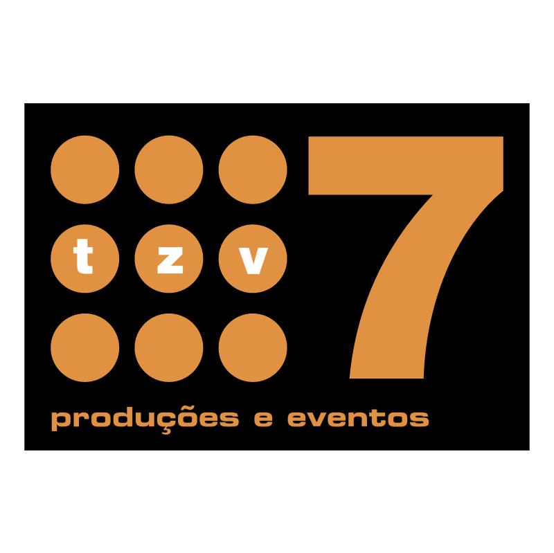 Tzv7 vector