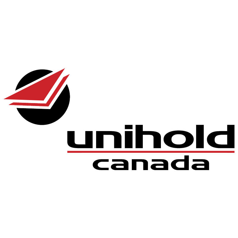 Unihold Canada vector