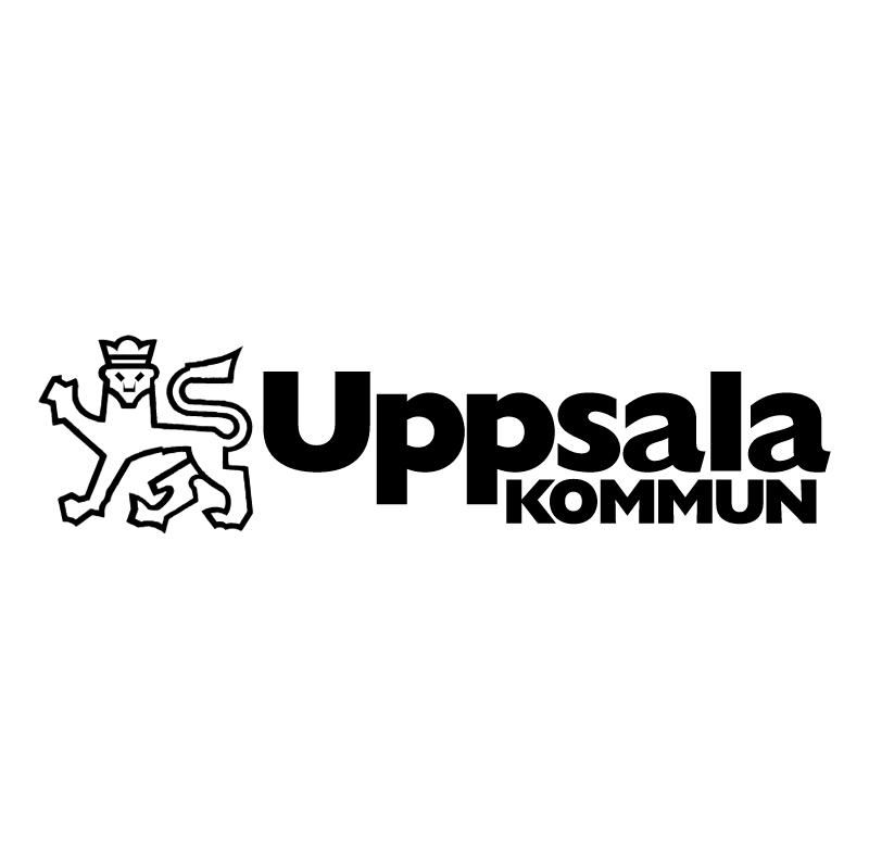 Uppsala Kommun vector
