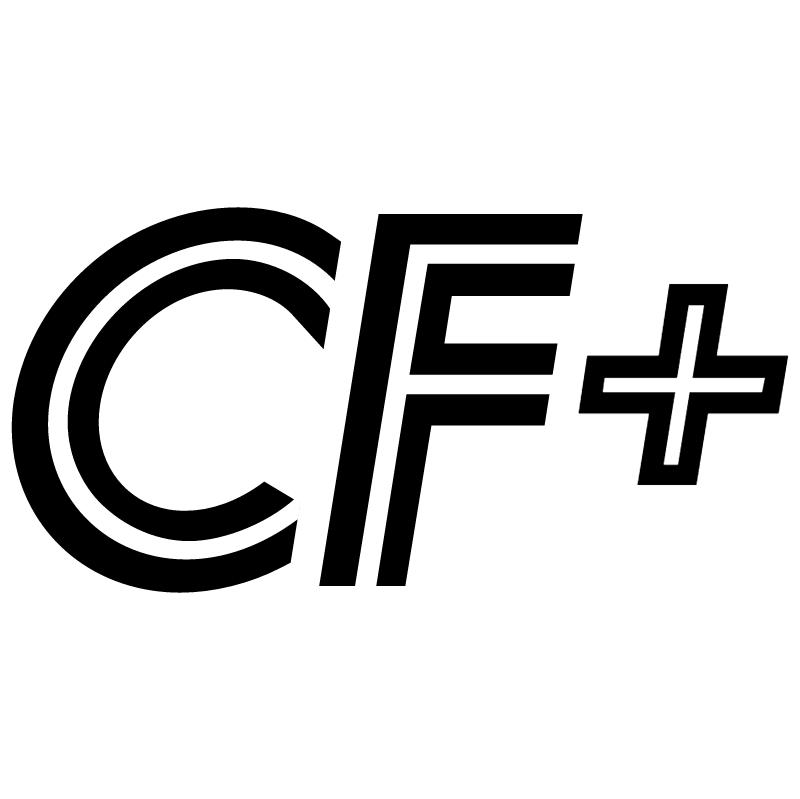 USB CF vector