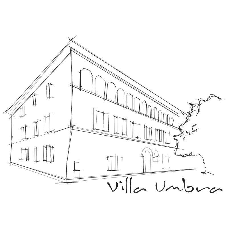 Villa Umbra vector