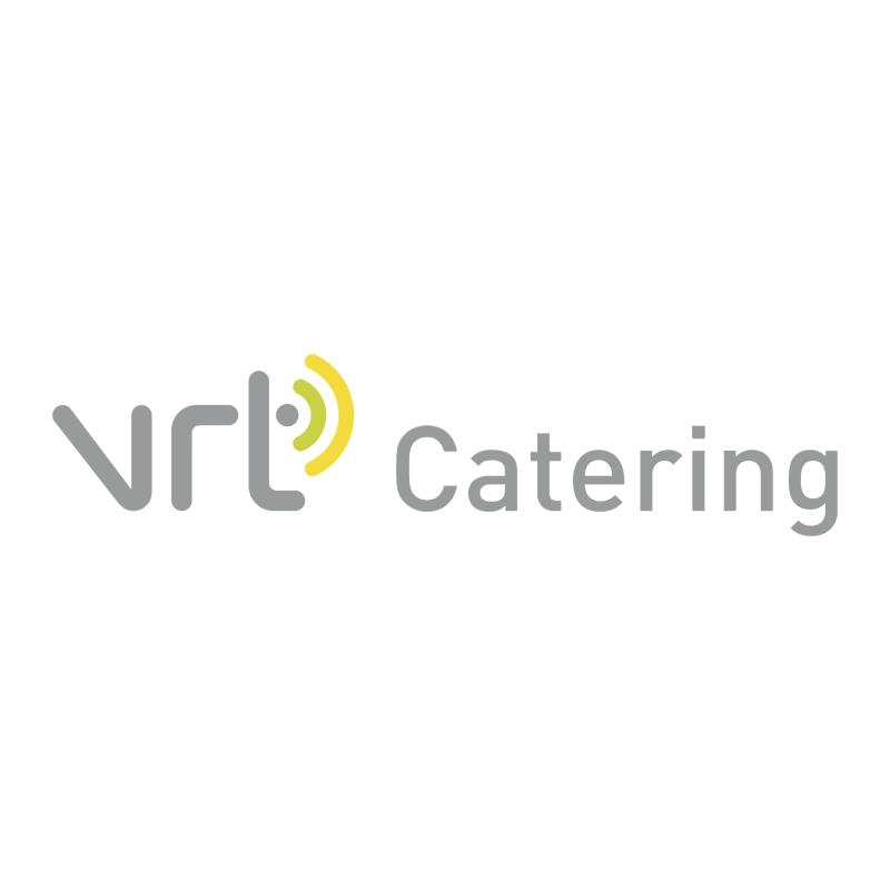 VRT Catering vector