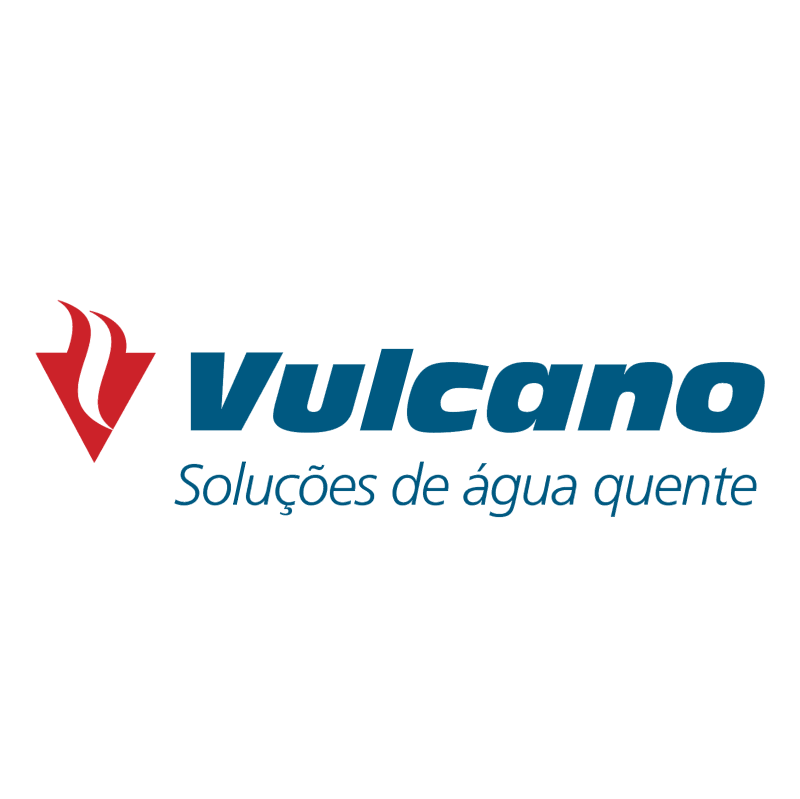 Vulcano vector logo