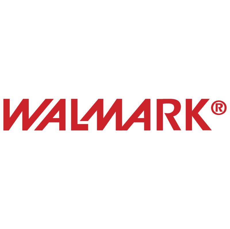 Walmark vector logo