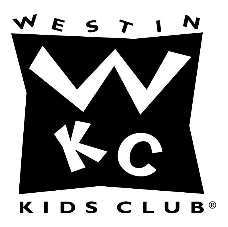 Westin Kids Club vector