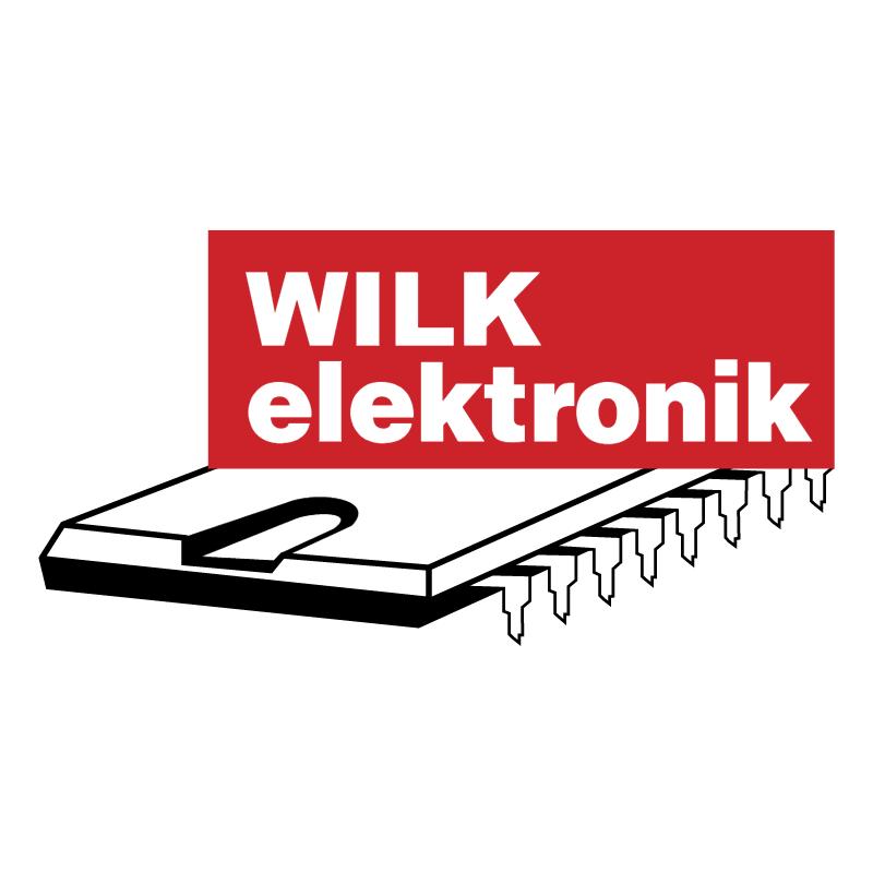 Wilk Elektronik vector