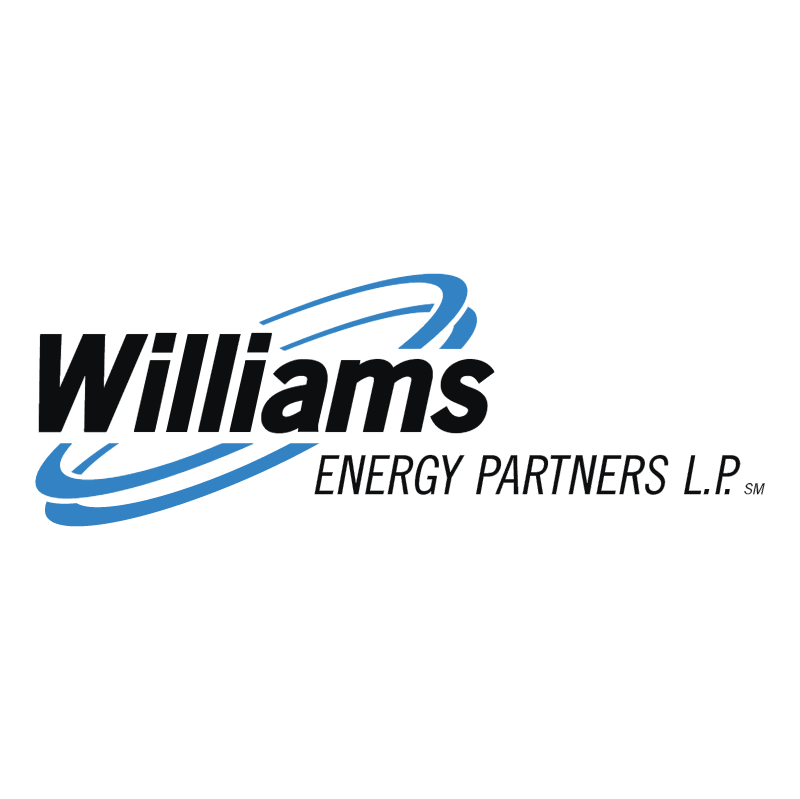 Williams Energy Partners vector logo