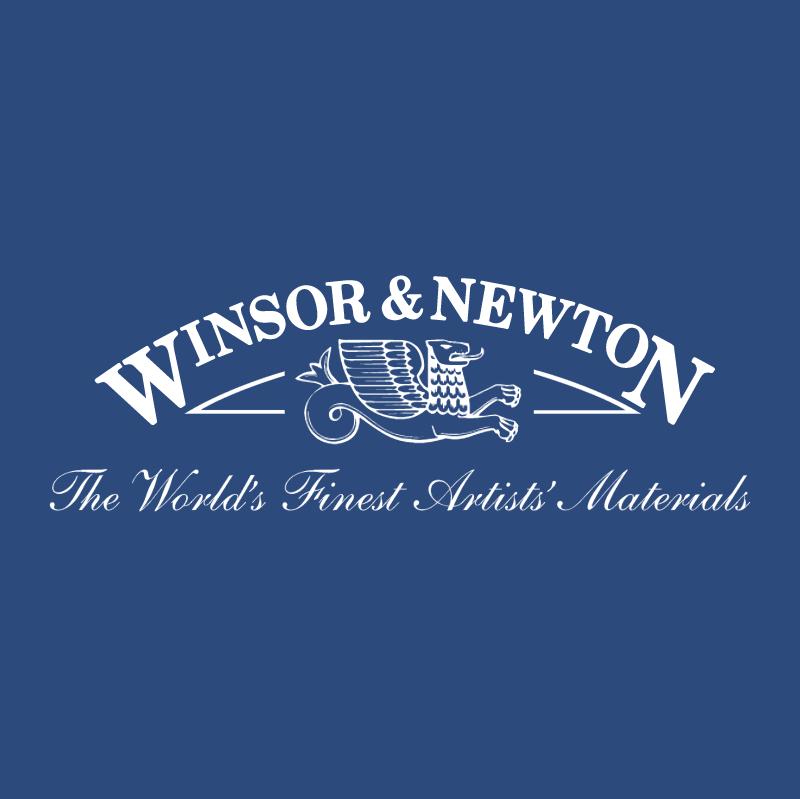Winsor & Newton vector