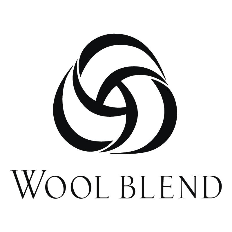 Wool Blend vector
