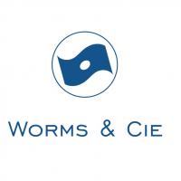 Worms & Cie vector