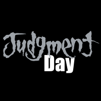 WWF Judgment Day vector