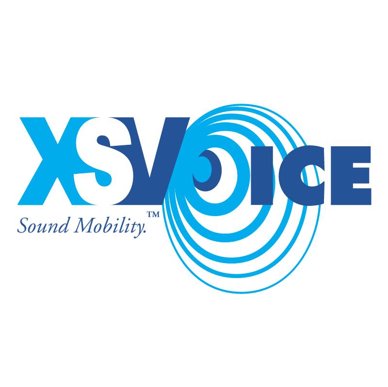 XSVoice vector