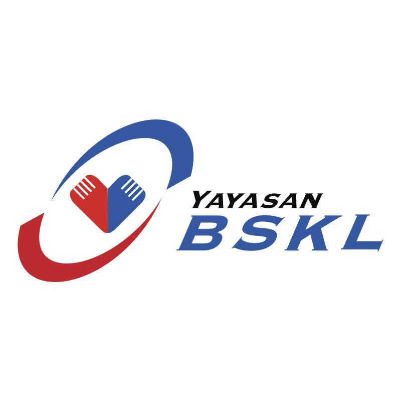 Yayasan BSKL vector